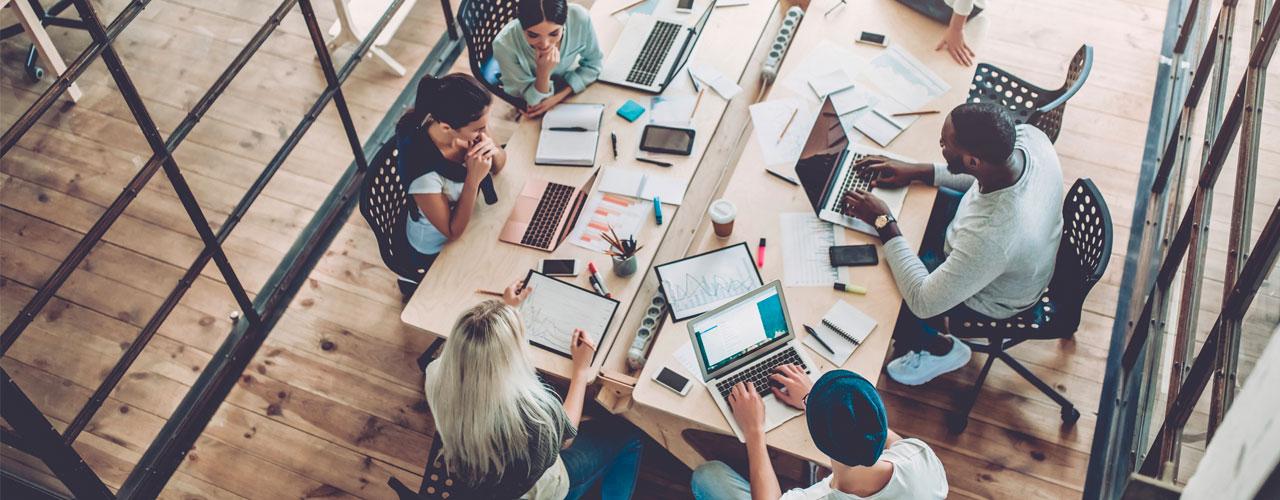 Groupe Acces | Service dédié aux startup