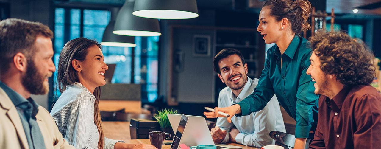 Groupe Acces | Conseil en création d'entreprise
