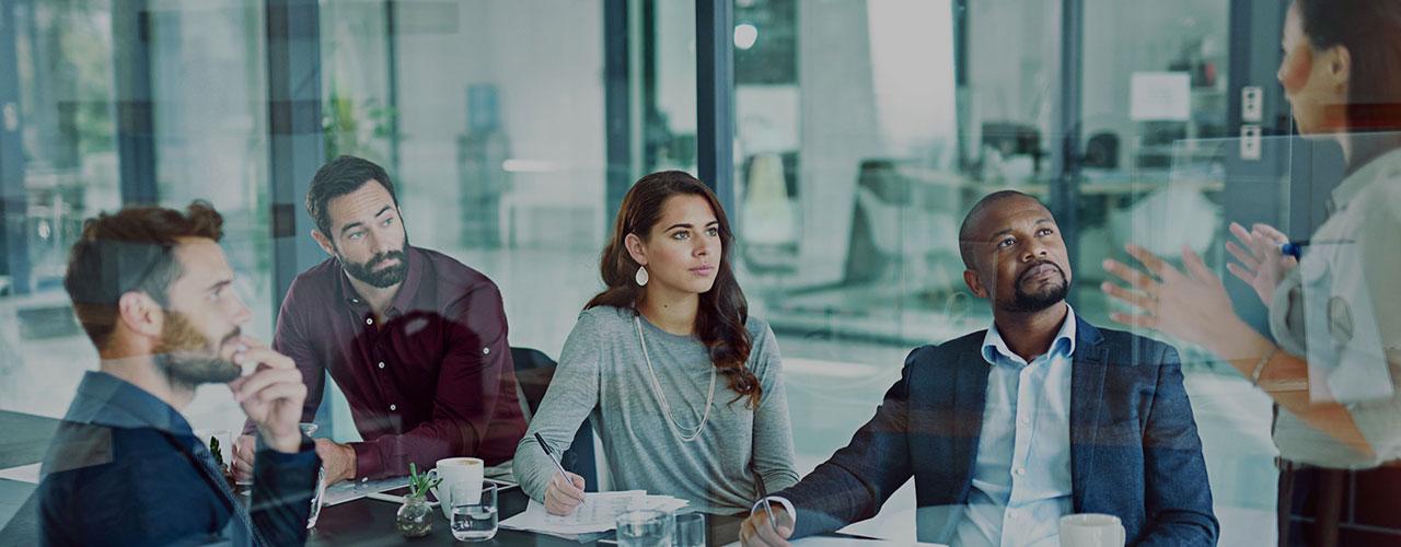 Groupe Acces | Conseil en développement d'entreprise